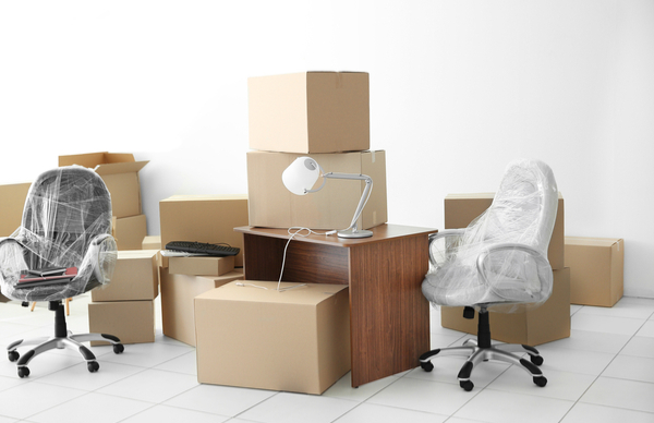 Tips to Make Your Office Move Go Smoothly